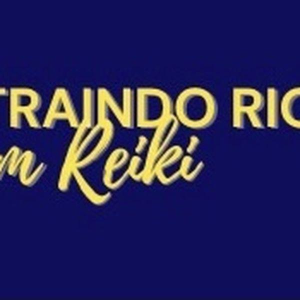 Imagem principal do produto Atraindo Riqueza com Reiki
