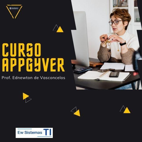 Imagem principal do produto Curso AppGyver No-Code