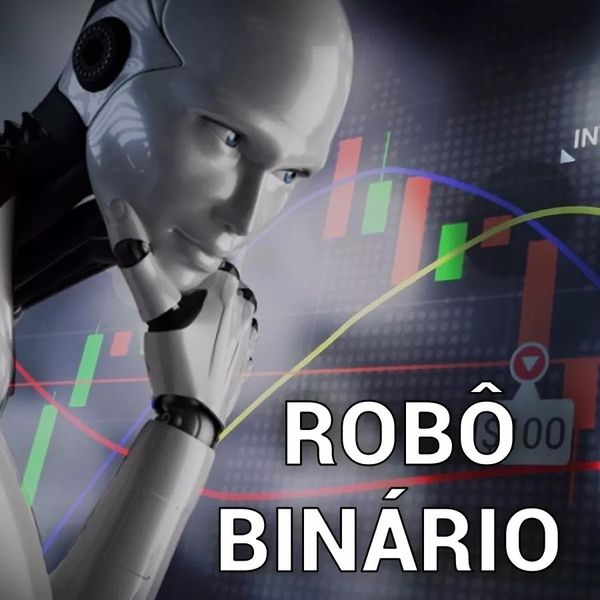 Binary options robot white label