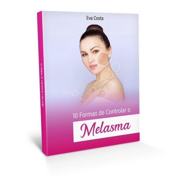Imagem principal do produto 10 Formas de Controlar o Melasma