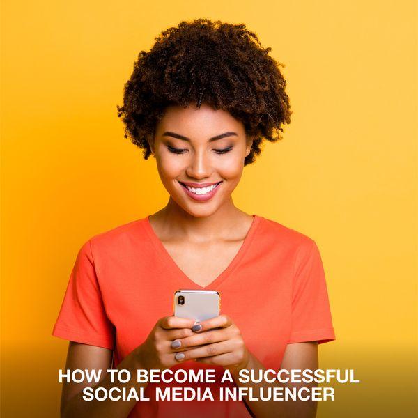 Imagem principal do produto Hyper Influencer Marketing