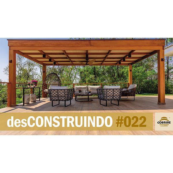 Imagem principal do produto desCONSTRUINDO 022