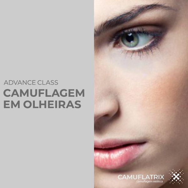 Imagem principal do produto CAMUFLAGEM de OLHEIRAS