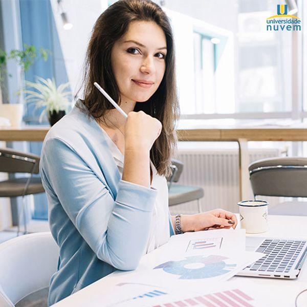 Imagem principal do produto Curso e Treinamento para Secretárias e Recepcionistas
