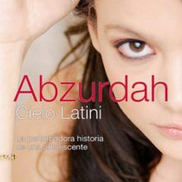 Imagem principal do produto Audiolibro Abzurdah