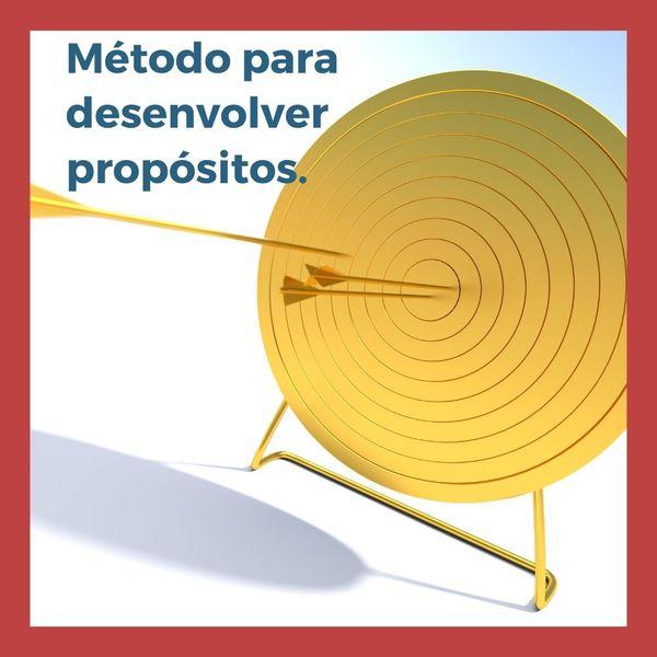 Imagem principal do produto Método Acácia