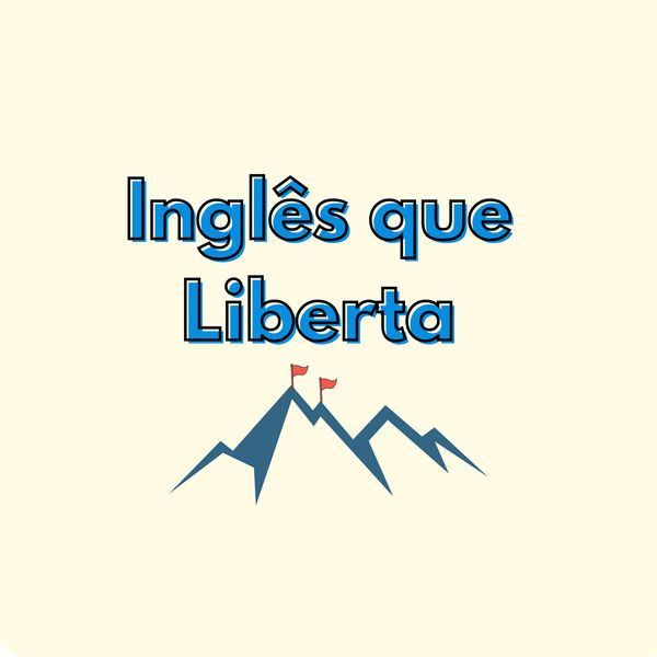 Imagem principal do produto Inglês que Liberta