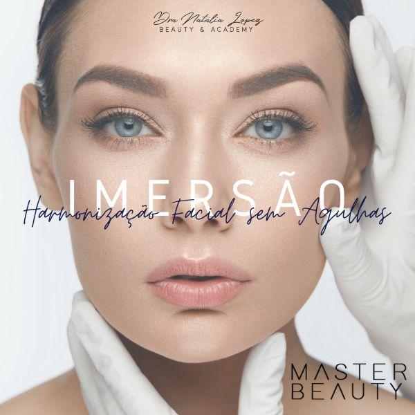 Imagem principal do produto Harmonização Facial sem Agulhas