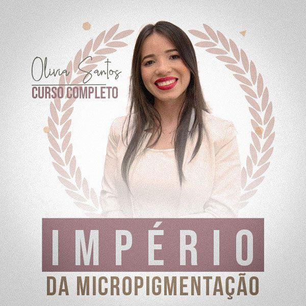 Imagem principal do produto IMPÉRIO DA MICROPIGMENTAÇÃO