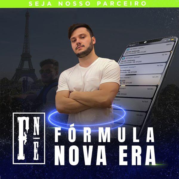 Imagem principal do produto Fórmula Nova Era