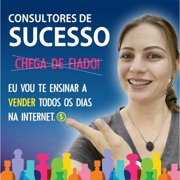 Imagem principal do produto Consultores de Sucesso!
