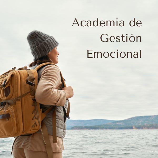 Imagem principal do produto ACADEMIA DE GESTIÓN EMOCIONAL