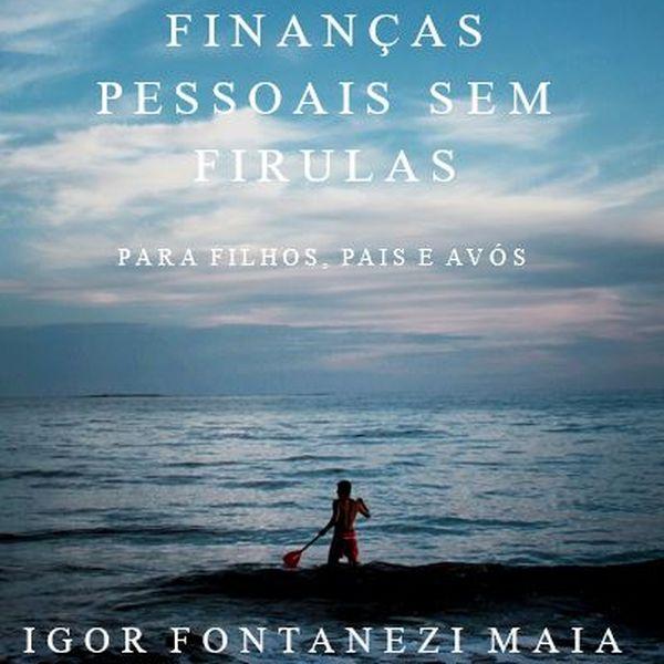 Imagem principal do produto Finanças Pessoais Sem Firulas