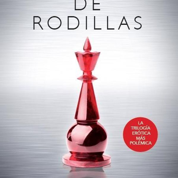 Imagem principal do produto Audiolibro De Rodillas - Venganza - Vol. 1