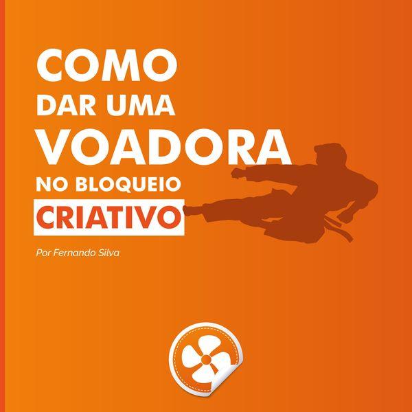 Imagem principal do produto Como dar uma voadora no Bloqueio Criativo
