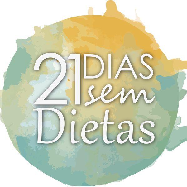 Imagem principal do produto Desafio 21 Dias SEM DIETAS