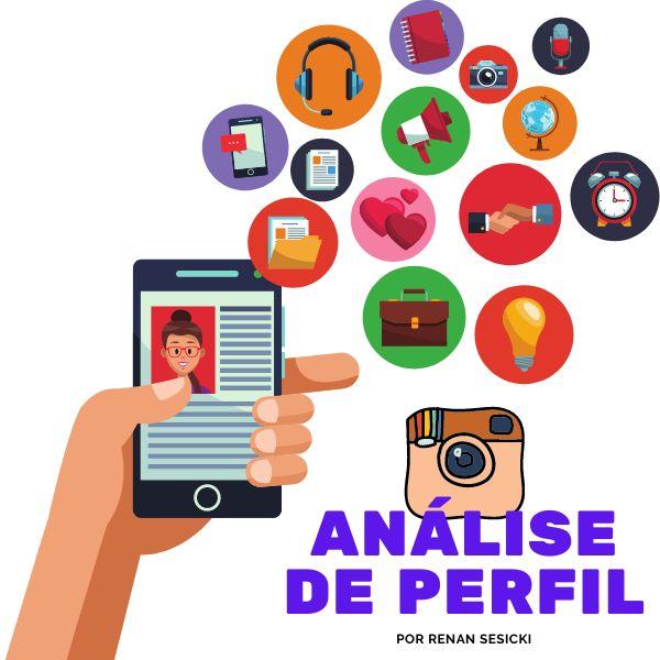 Imagem principal do produto ANÁLISE DE PERFIL DO SESICKI