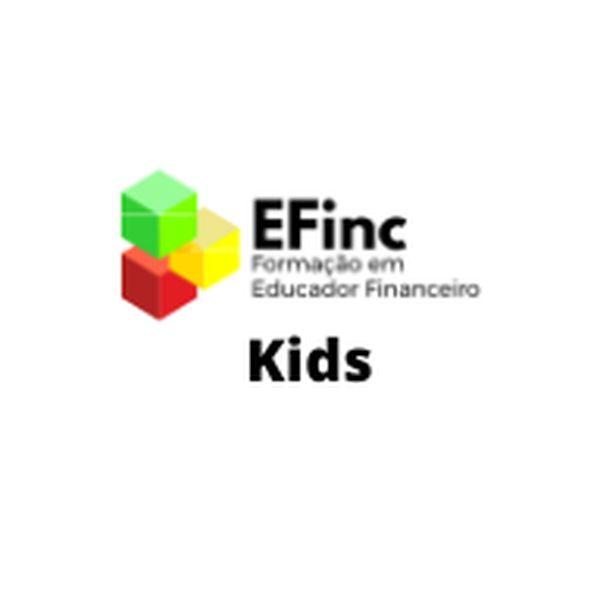 Imagem principal do produto Efinc Kids - Formação em educador financeiro para crianças e adolescentes