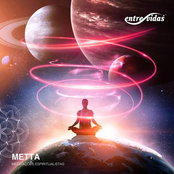 Imagem principal do produto CD DIGITAL | METTA - COLEÇÃO MEDITAÇÃO ESPIRITUALISTA