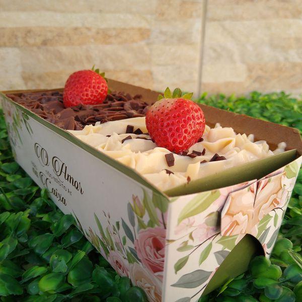 Imagem principal do produto Caseirinhos 3.0 Gourmet