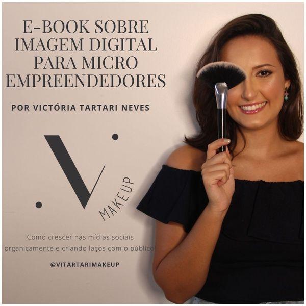 Imagem principal do produto E-book sobre imagem digital para micro empreendedores