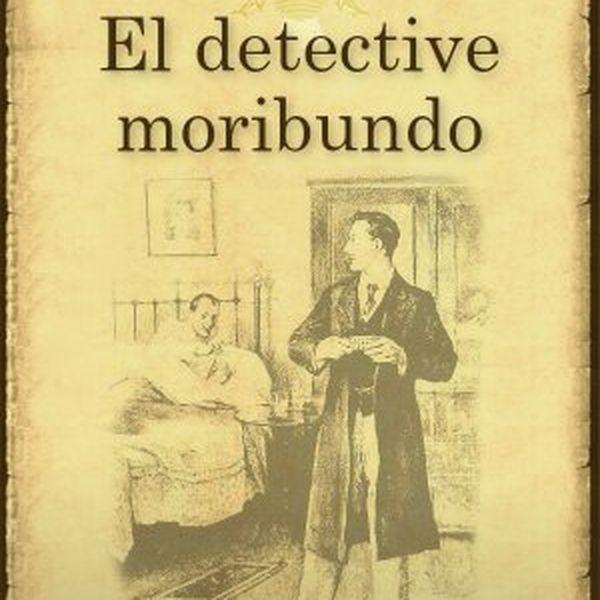 Imagem principal do produto Audiolibro El detective moribundo