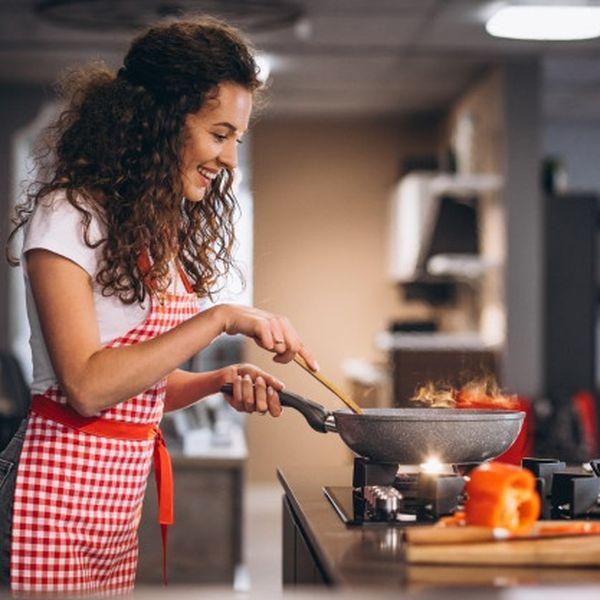 Imagem principal do produto Culinária para iniciantes