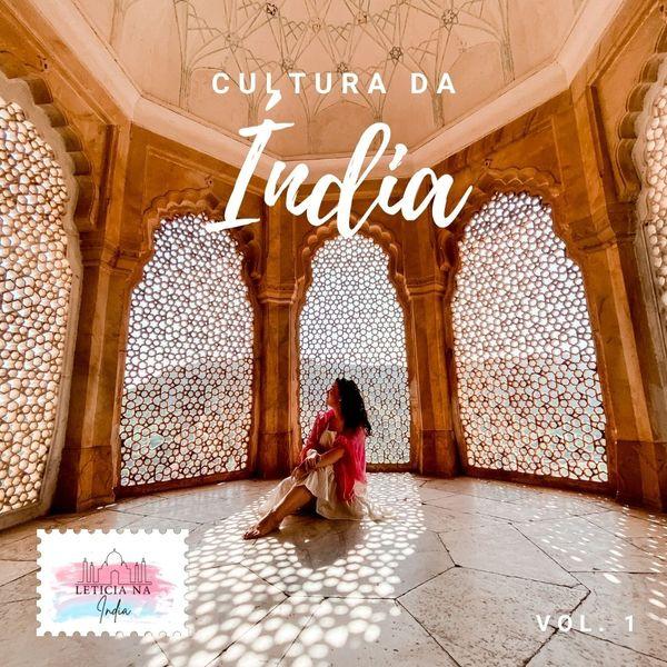 Imagem principal do produto A Incrível Índia - História, Cultura e Costumes