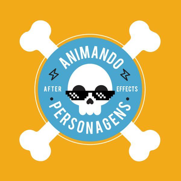 Imagem principal do produto After Effects: Animando Personagens do Zero ao Mercado