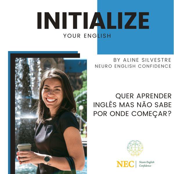 Imagem principal do produto INITIALIZE