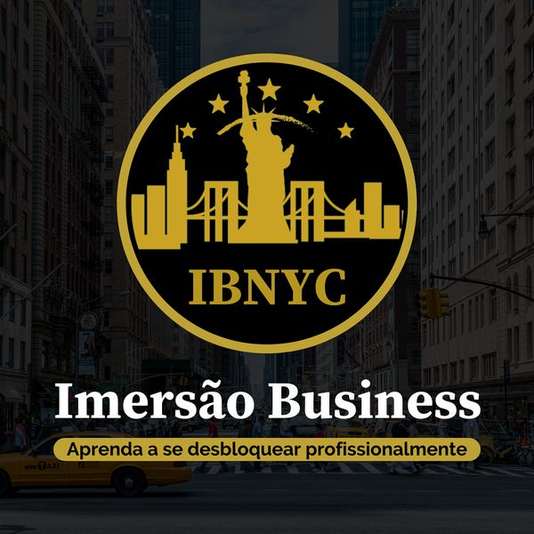 Imagem principal do produto IBNYC