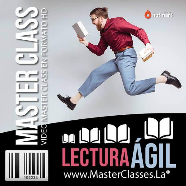 Imagem principal do produto Lectura Agil