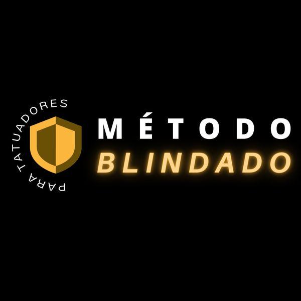 Imagem principal do produto MÉTODO BLINDADO I PARA TATUADORES