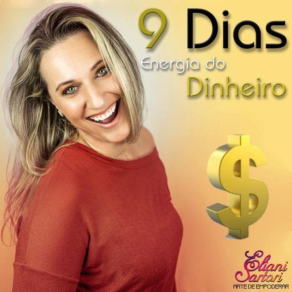 Imagem principal do produto 9 Dias - Energia do Dinheiro
