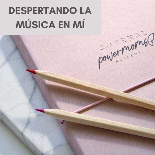 Imagem principal do produto Despertando la Música en Mí