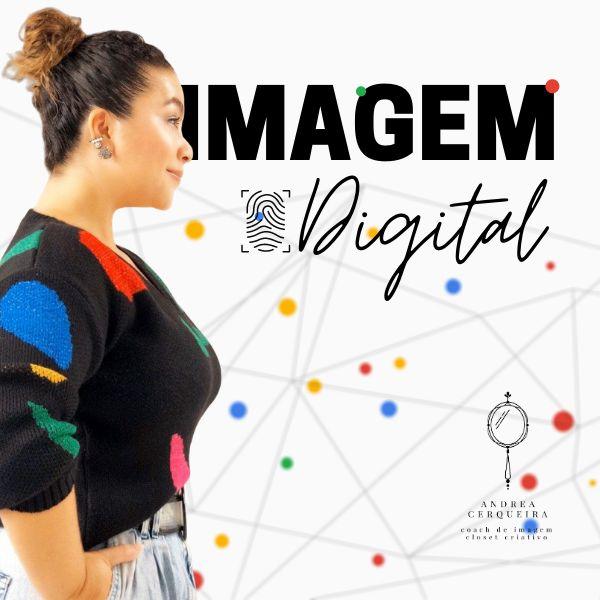 Imagem principal do produto Imagem Digital