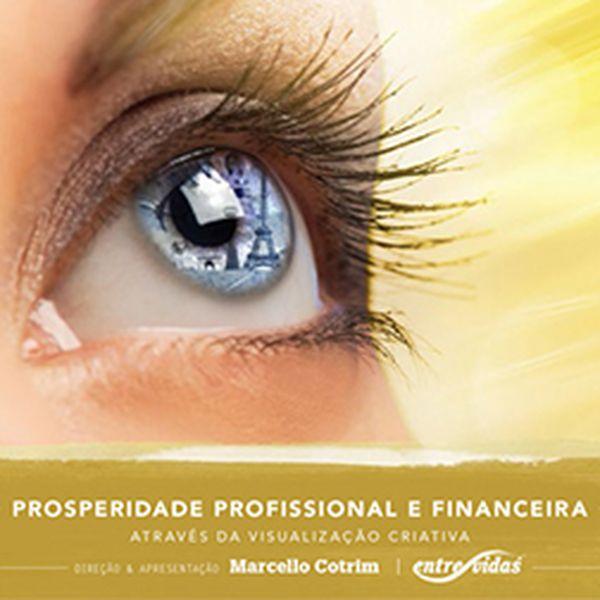 Imagem principal do produto CD DIGITAL -  PROSPERIDADE PROFISSIONAL E FINANCEIRA