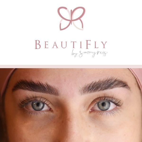 Imagem principal do produto Beutify by Samy Reis - Lash Lifting e Brown Lamination