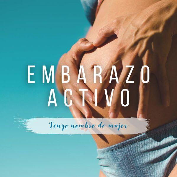 Imagem principal do produto Embarazo Activo