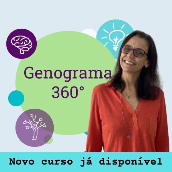 Imagem principal do produto Genograma 360°