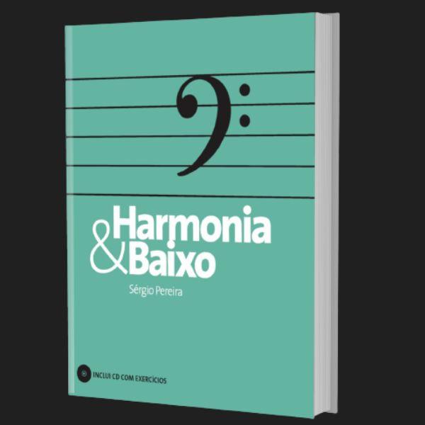 Imagem principal do produto Harmonia e Baixo
