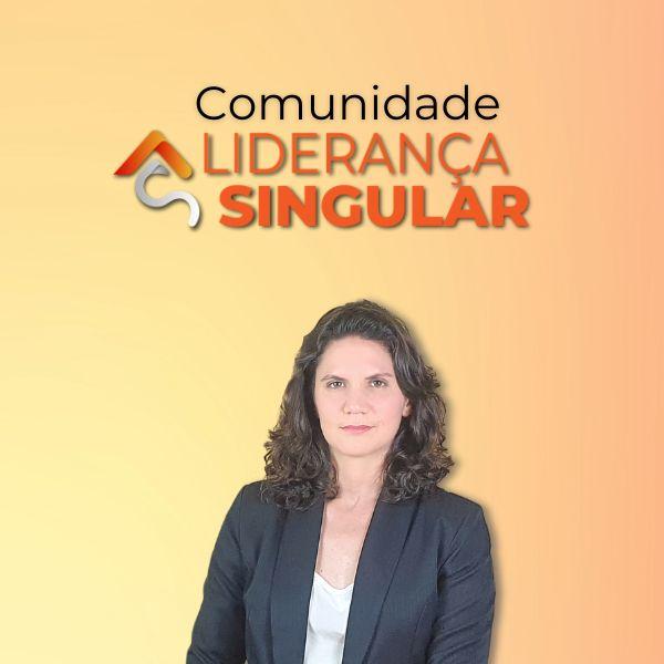 Imagem principal do produto Comunidade Liderança Singular