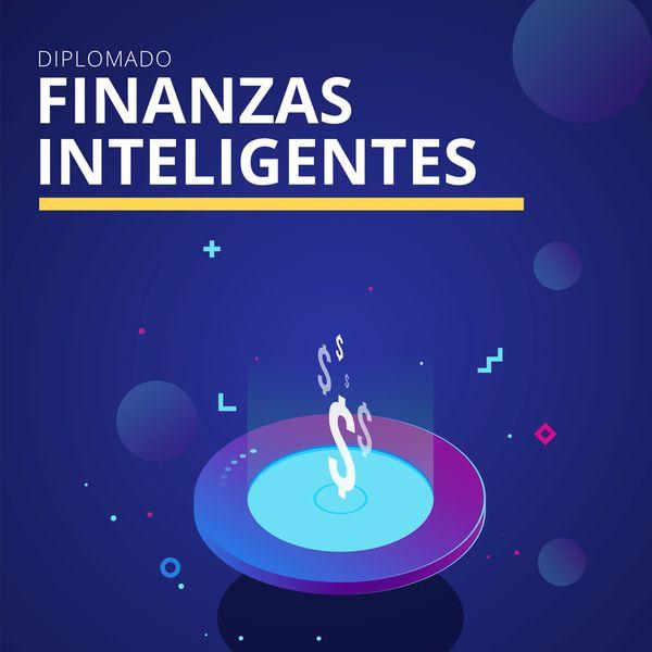 Imagem principal do produto Diplomado en Finanzas Inteligentes