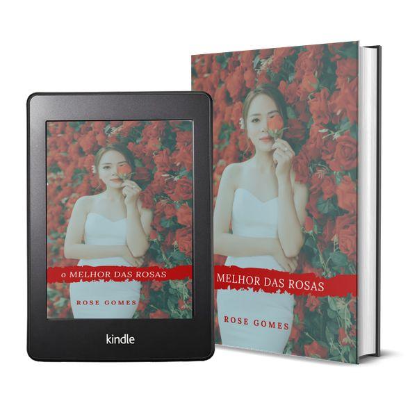 Imagem principal do produto e-book romance- melhor das rosas