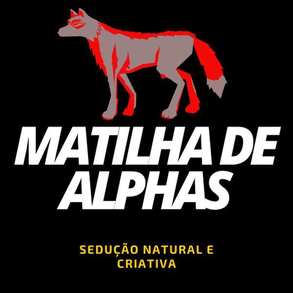 Imagem principal do produto Matilha de Alphas