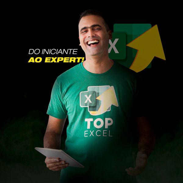 Imagem principal do produto Curso de Excel para Gestão de Negócios