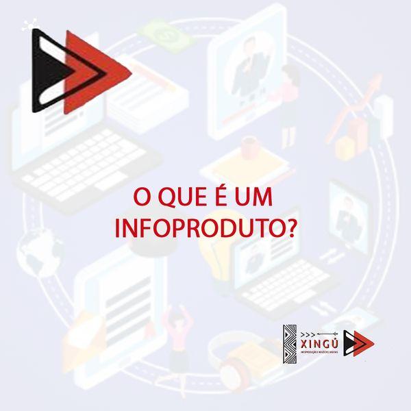 Imagem principal do produto COMO CRIAR SEU PRIMEIRO INFOPRODUTO
