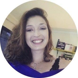 Paula Gabriela  Aprovada na São Francisco (Direito USP)