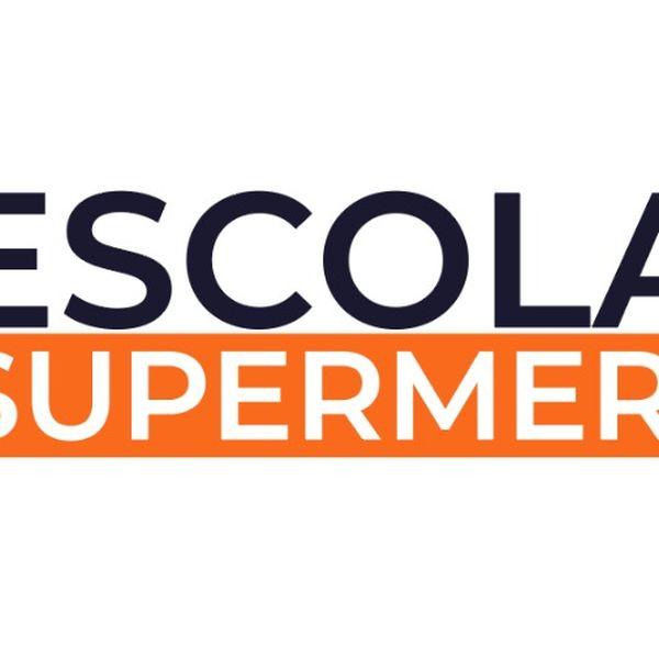 Imagem principal do produto Escola de Supermercado