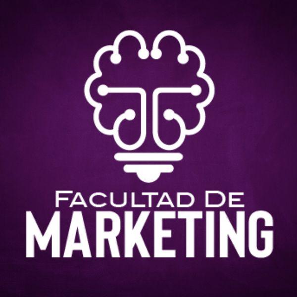 Imagem principal do produto Facultad de Marketing